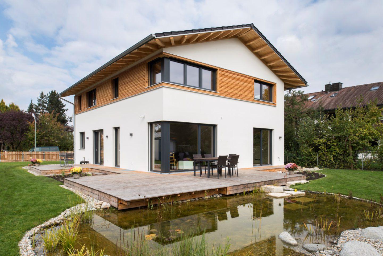 Egal Ob Klassische, Moderne Oder Traditionelle Architektur, Durch Unsere  Individuelle Planung Sind Alle Ihre Wünsche Möglich.